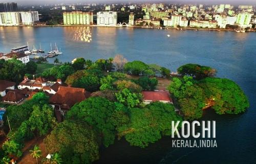 Kochi - Kerala India