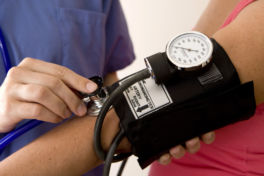 Dementia Risk Factors: Blood Pressure