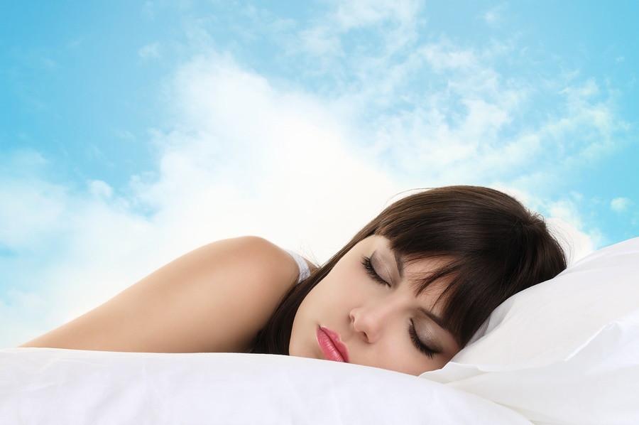 Sleep, Establish and Routine