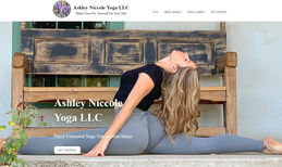 Ashley Niccole Yoga Yoya Training Videos for Membership Subscribers