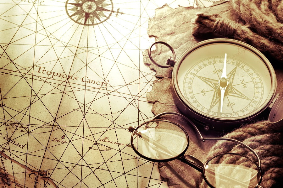 What is Your Compass Rose?