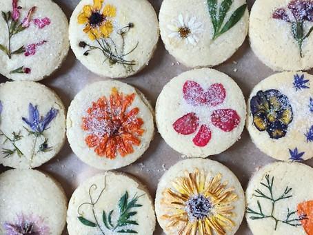 Fancy Edible Cookies Creations!