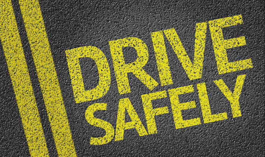 Stay Sharp for Safe Driving
