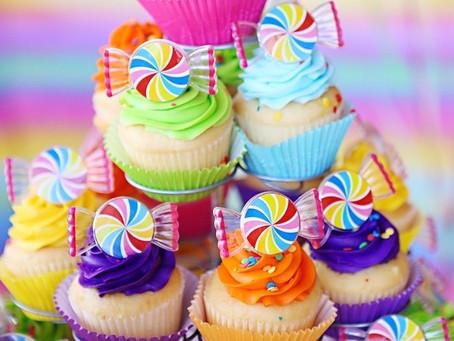 SUMMER Cupcakes ideas!