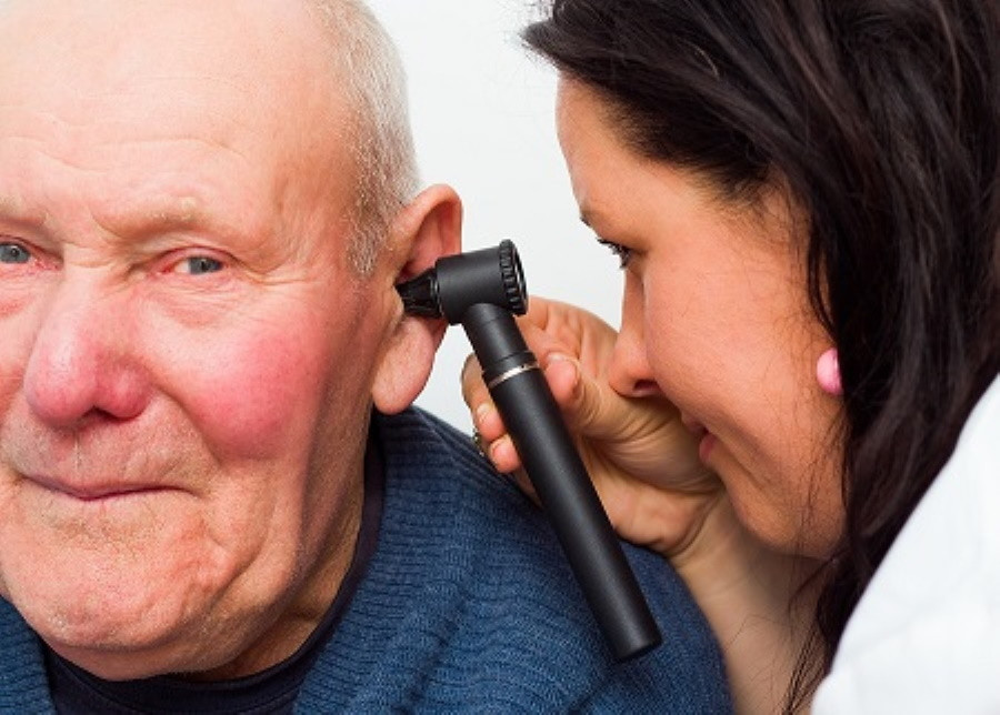 Hearing Test Protocol For Those With Dementia