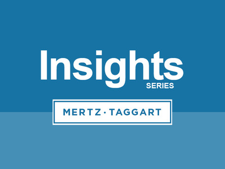Treatment Center Value Insights:  It's All About the Multiple (…Or Is It?)