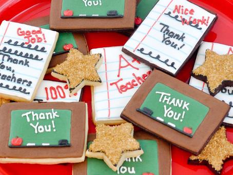 Back-to-School Cookies Ideas!