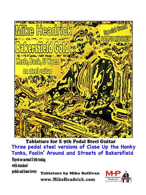 Bakersfield Gold Tab Package