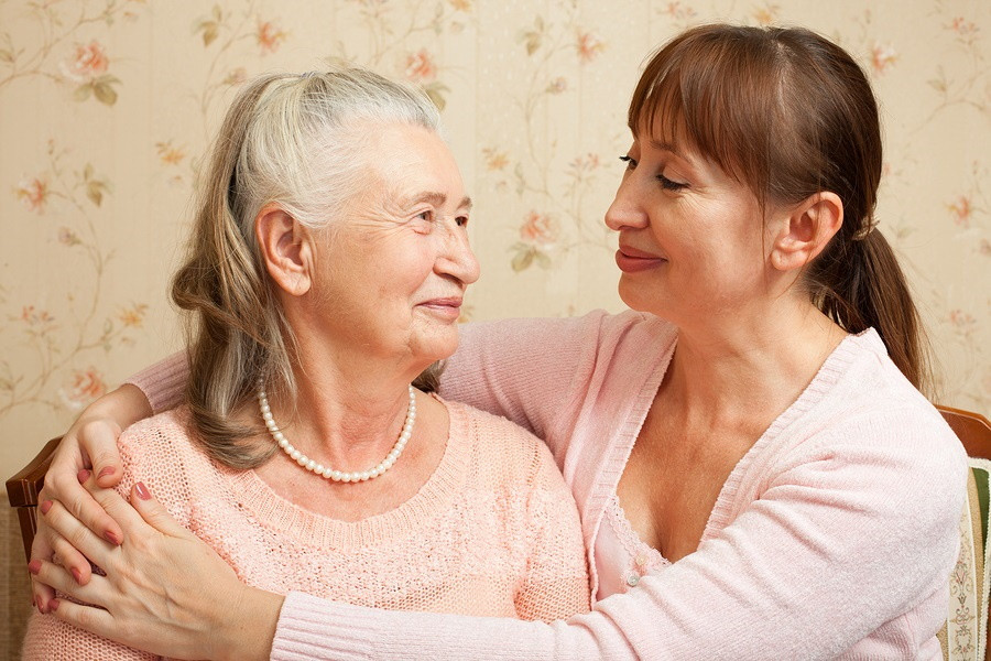 Finding Ways to Reduce the Stress of Caregiving