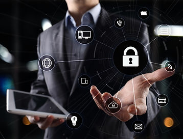 Information Security Managament, Penetration Testing, Cybersecurity, IT Compliance, Vulnerability Management, Information Security Management