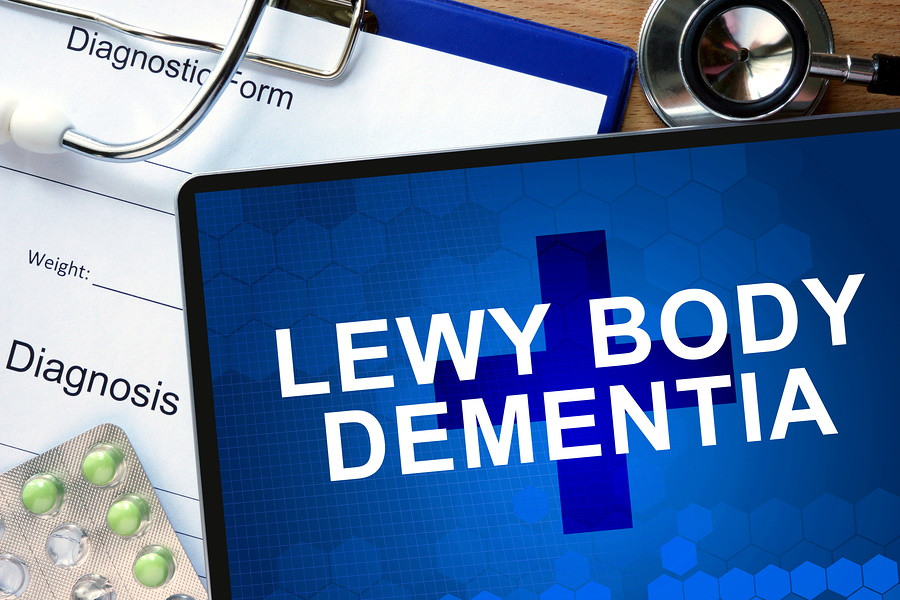 How to Distinguish Dementia with Lewy Bodies From Other Types