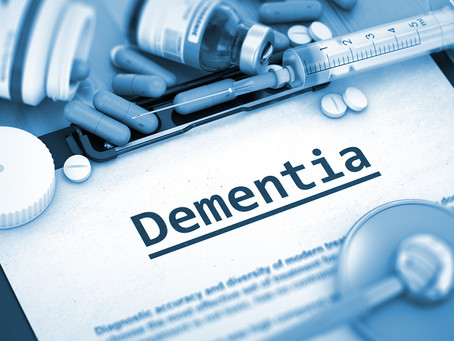 Get to Know Dementia