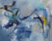2 A Perfect Note Acrilic on Canvas  30 x