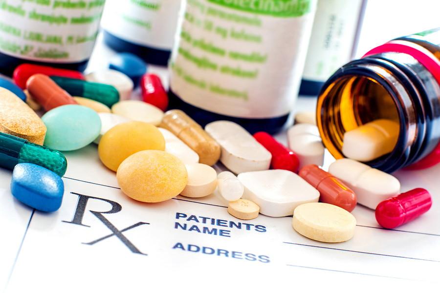 Medications: Help, Hurt, or Both?