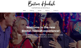 Boston Hookah Caterging We cater for Private Parties, Weddings, Birthdays,...