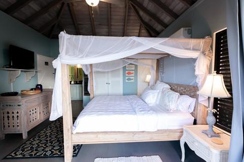 K'ai Master Bedroom