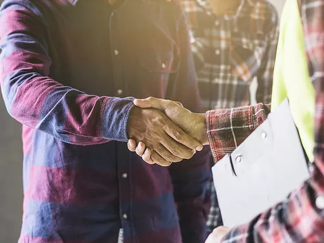 Building Trust With Potential Customers Before You Meet Them: Is This Possible?