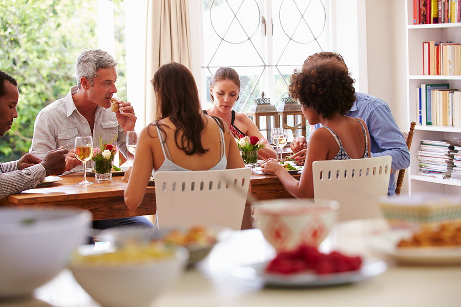 Getting the Caregiving Help You Need From Family and Friends