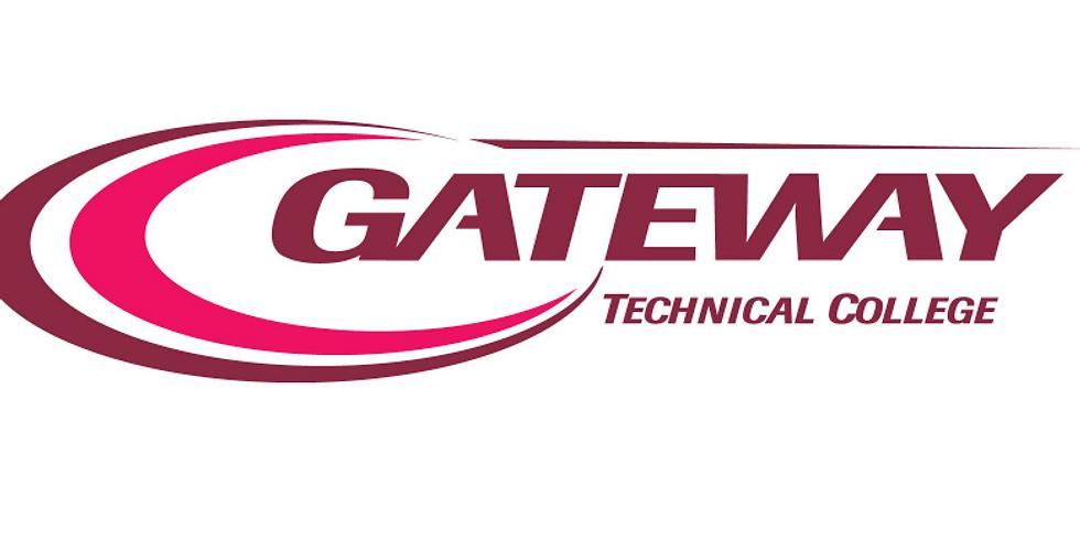 27th Anniversary Gateway Technical College Foundation Scramble