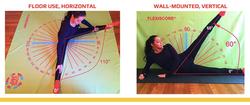 Many ways to use Fitness Tracker