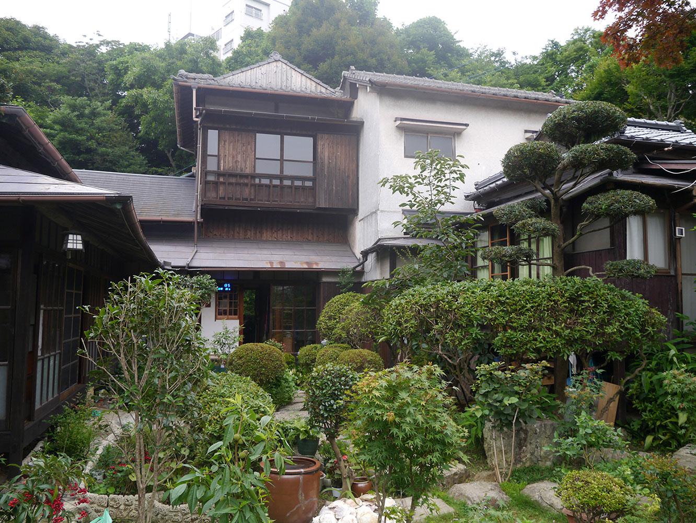 research/門司港涼山亭(旧丸山山荘)