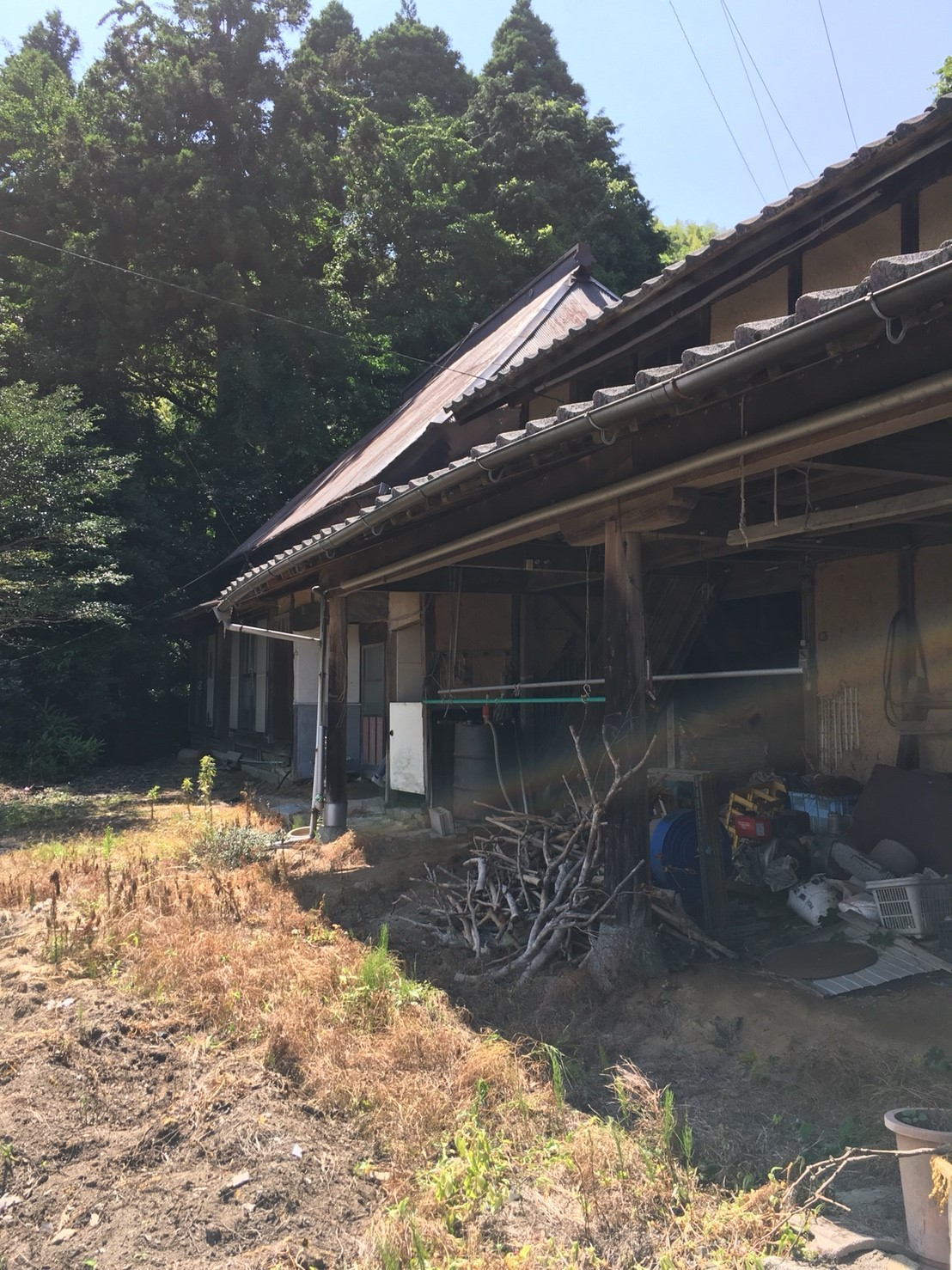 research/等覚寺家屋調査