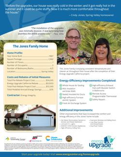 Jones Energy Case Study