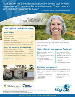 Sotiros Energy Case Study