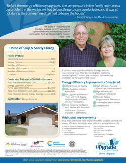 Florey Energy Case Study
