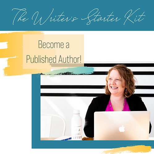 The Writer's Starter Kit