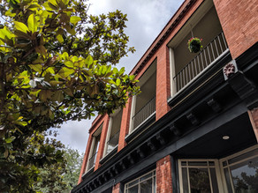 Savannah, Georgia - Part Two