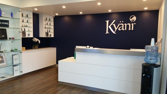Client - Kyani