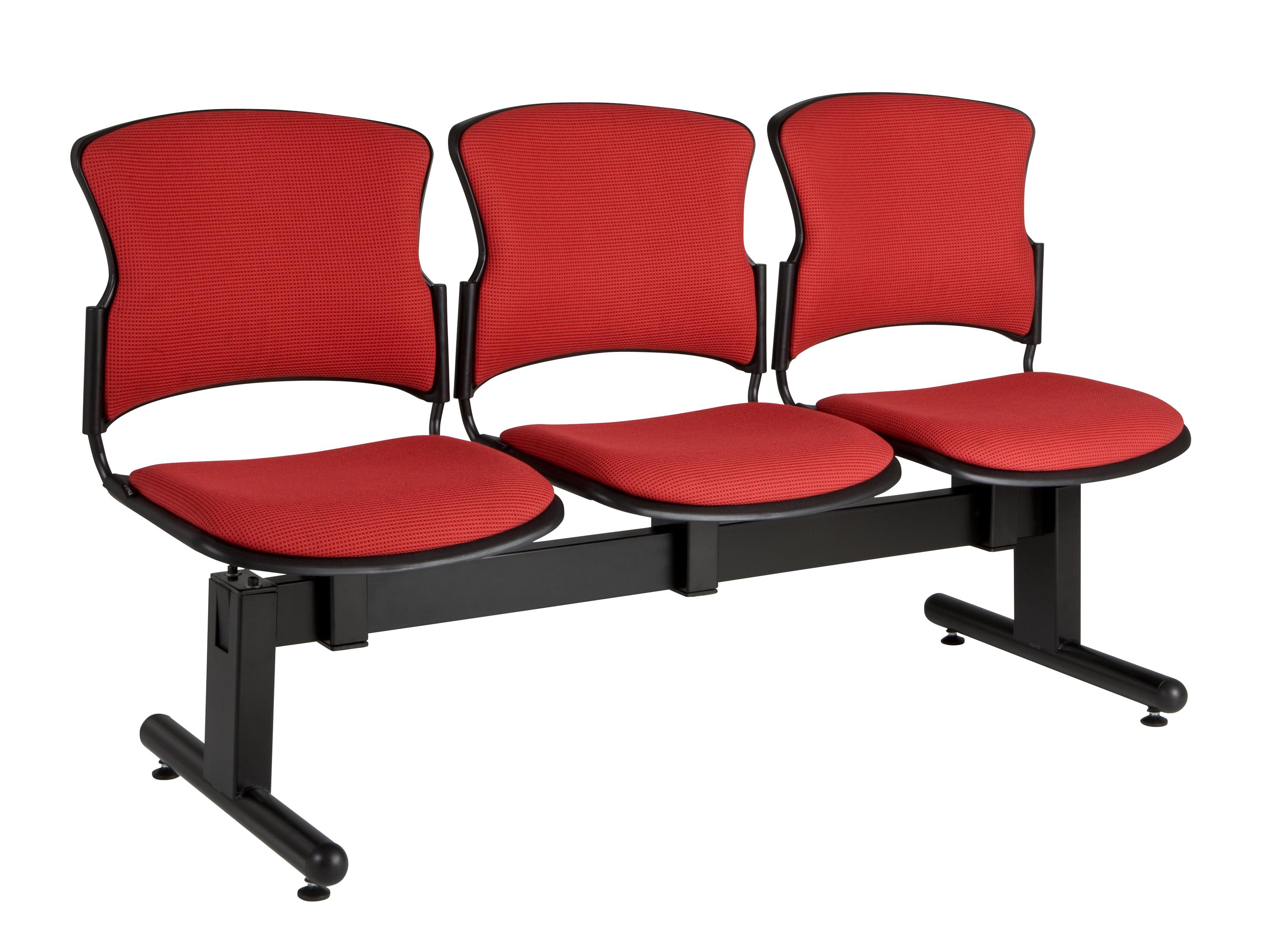 focus beam seating