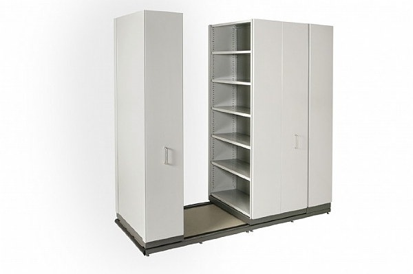 compactus rolling storage unit