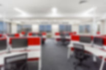Form Office Interiors can measure up, design and draft a floor plan for your new or existing office.  Our 29 years of fitout experience will ensure that your office space is utilised to its best advantage, keeping in mind practical and functional needs, while observing WHS and compliance requirements.  ​