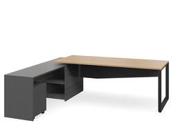 forum executive desk