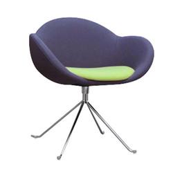 orbit seating in local fabrics