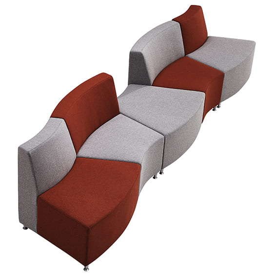 twist seating
