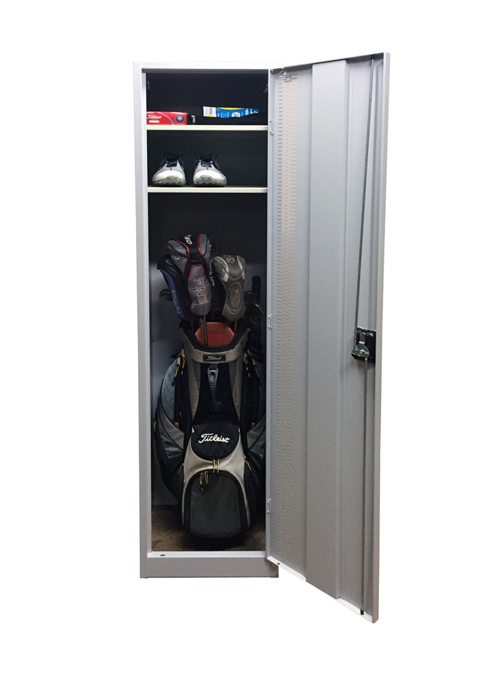 golf lockers