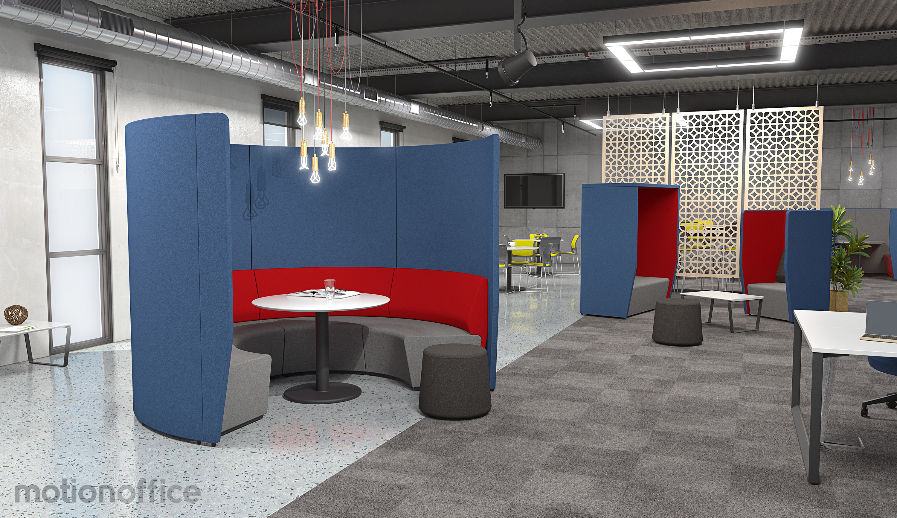 collaboration space - arc