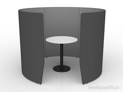 collaborative seating - ring