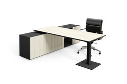 scope executive desk