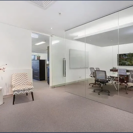 """""""Form Office Interiors developed a fantastic marketing studio for me and my team. They supported us through the briefing process and developed solutions to meet our needs and budget. The outcome surpassed our brief.""""  Louise Cummins 