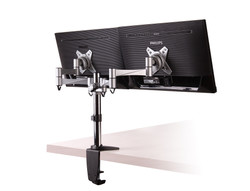 MONITOR TABLE STAND 2