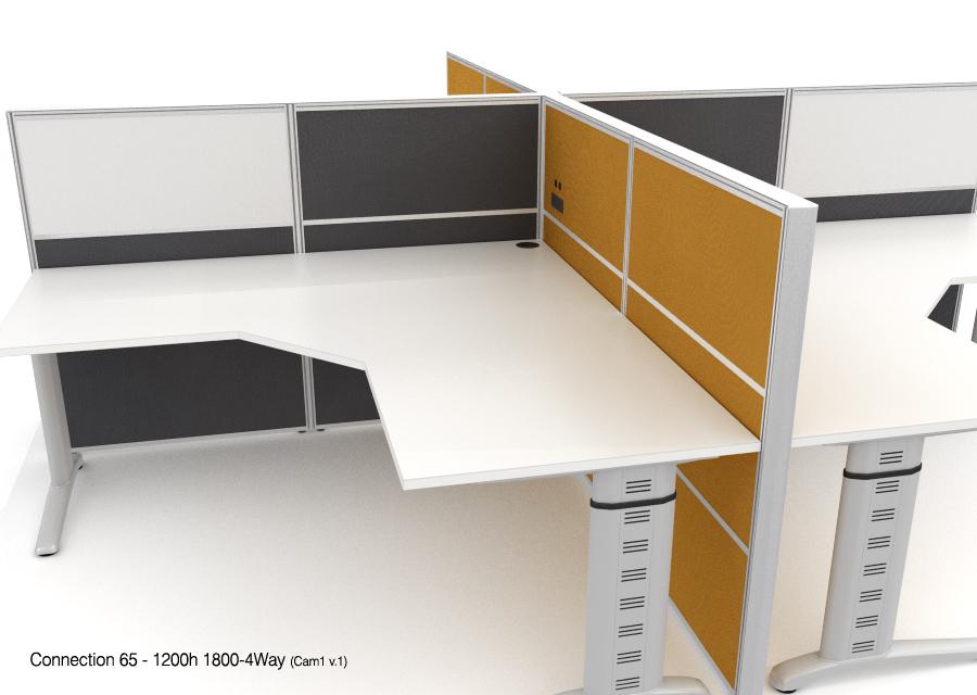 direction tile system