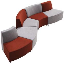 twist seating