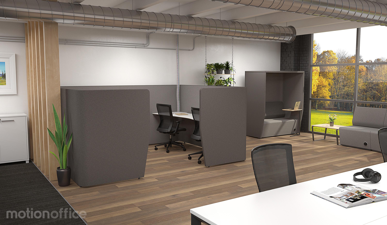 collaborative spaces - team