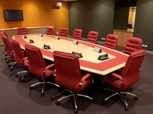 boardroom & meeting tables