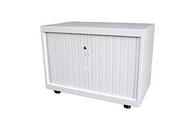 mobile caddy tambour unit