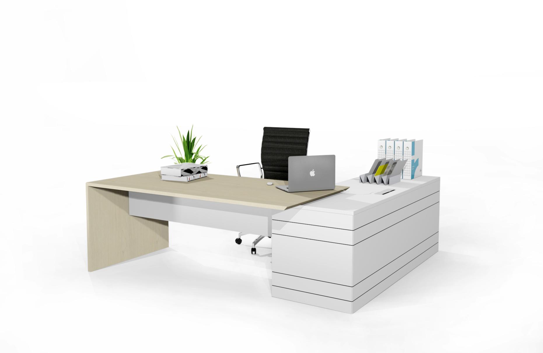 envoy executive desk